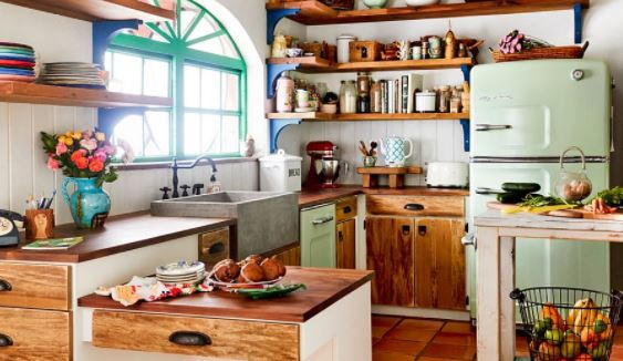 12 Popular Kitchen Styles to Consider for Your Home