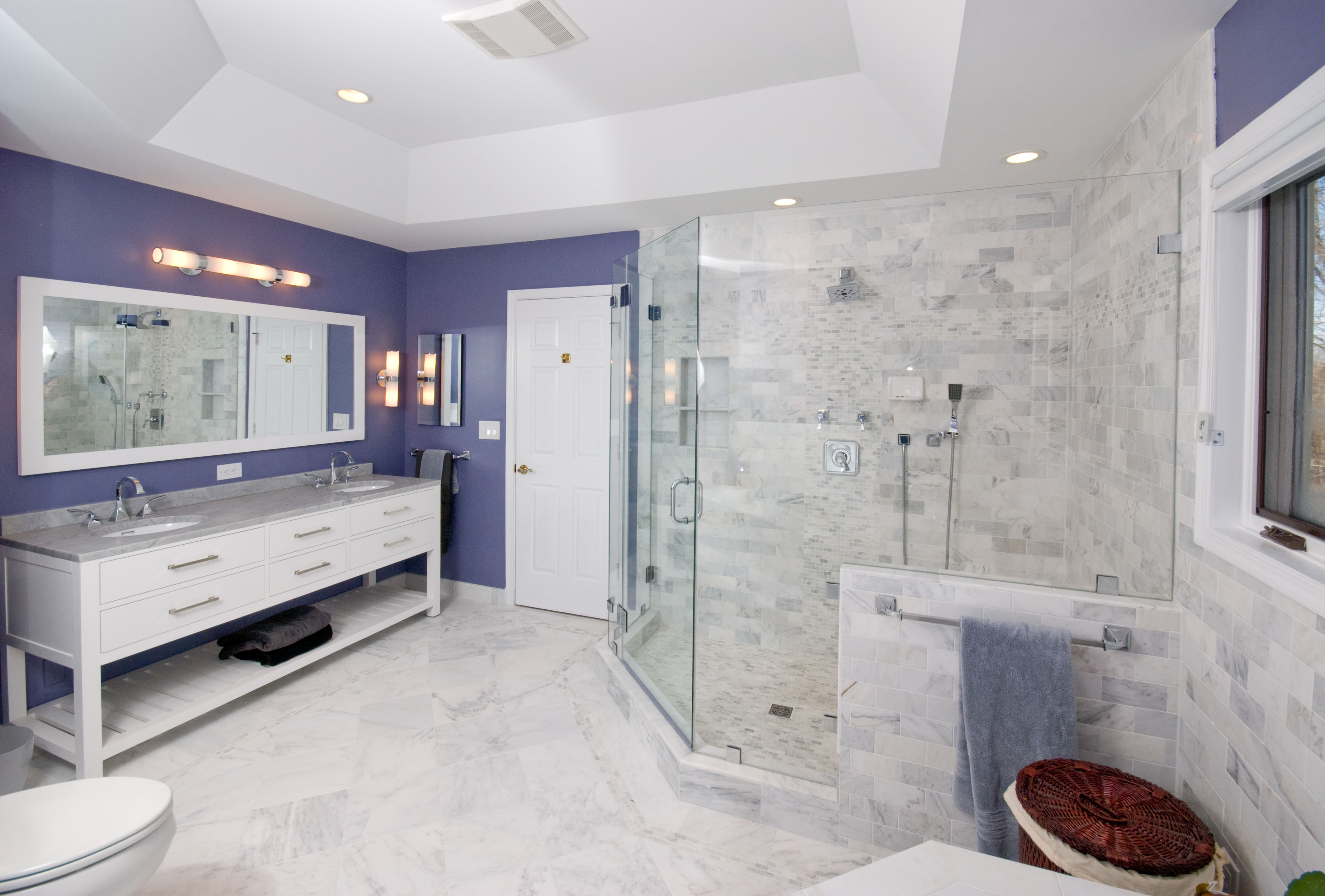 Bathroom Remodeling Vienna VA by Beckworth llc in Vienna Virginia