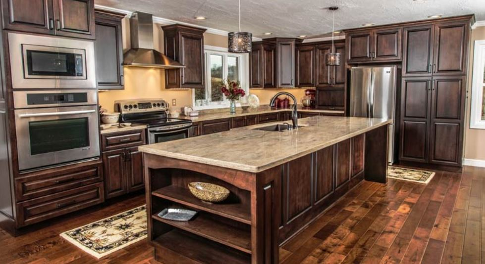 Custom Kitchen Cabinets Beckworth Llc Home Remodeling