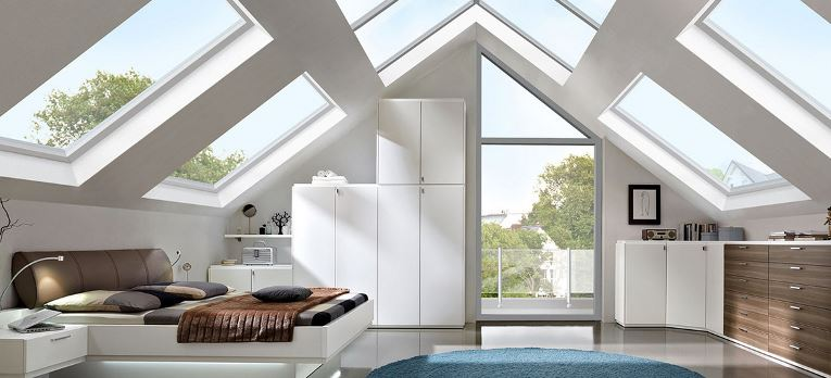 Attic Remodeling and Home Remodeling Northern Virginia