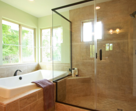 Buyers Guide: Bathroom Remodel Vienna