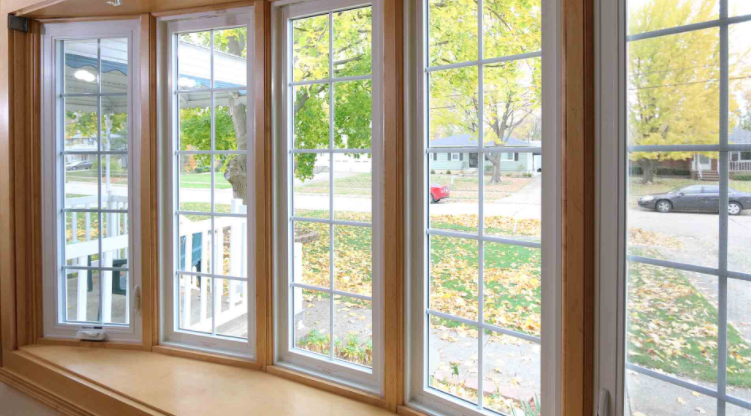 Replacement Windows Vienna VA, Types of Windows For Your Home