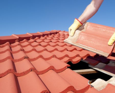Here's why you should leave your roof repairs to the professionals!