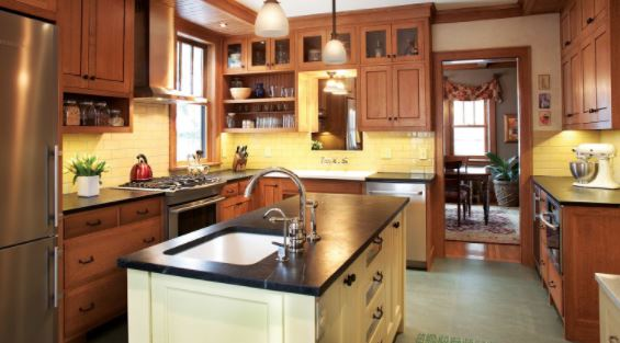 kitchen remodel northern virginia, 12 Popular Kitchen Styles to Consider for Your Home