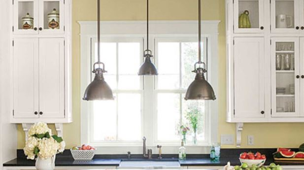 kitchen lighting, Kitchen Lighting