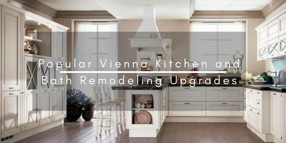 Popular Vienna Kitchen And Bath Remodeling Upgrades Beckworth LLC Magnificent Bathroom Remodeling Alexandria Va Creative