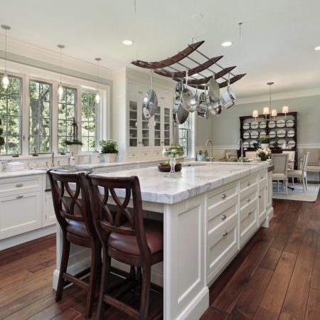 The Hottest Trends in Kitchen Design for 2019
