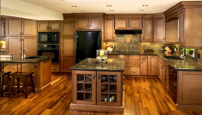 Prince William County Remodeling Company Beckworth Llc